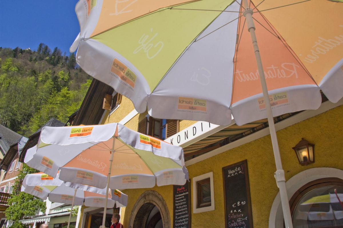 Café Derbal Hallstatt