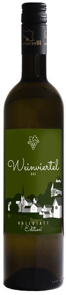 Weinedition Hallstatt Weinviertel DAC